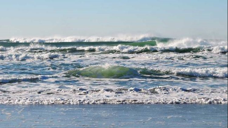 North Carolina father drowns saving his daughter, another child at Holden Beach