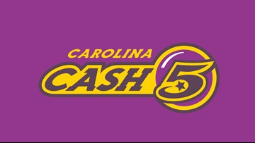'I'm Tickled to Death That I Can Be Debt Free': Greensboro Army Veteran Wins $276K Jackpot