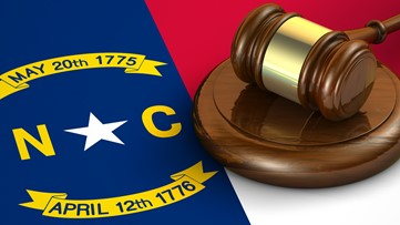30 new or amended NC laws in effect as of December 1, 2019