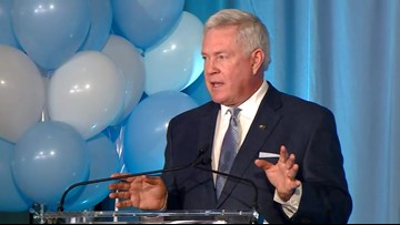 'I Owe This Place a Whole Lot' | Mack Brown Officially Back at UNC