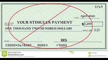 You get stimulus money & you get stimulus money & you get stimulus money....but maybe not a check!
