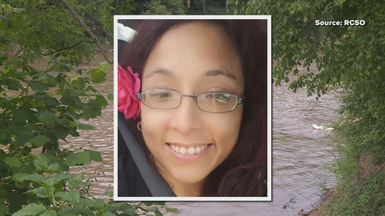 UPDATE | Crews wrap up Day 6 of the search on the Dan River, unable to locate missing pregnant woman