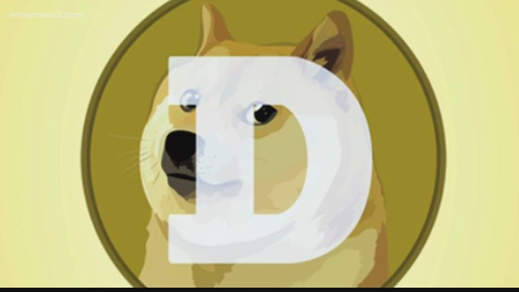 What's going on with dogecoin's popularity?   Money Smart