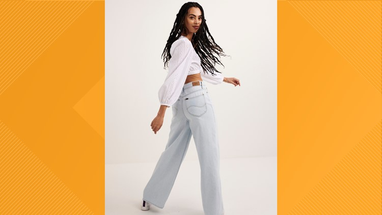 What's the skinny on skinny jeans? Wrangler, Lee set us straight on denim trends