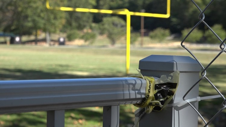 'Kids started running everywhere': Parents call for peace after gunshots, fight at Winston-Salem youth football game