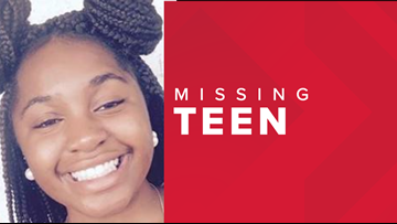 Silver alert issued for missing Greensboro teen