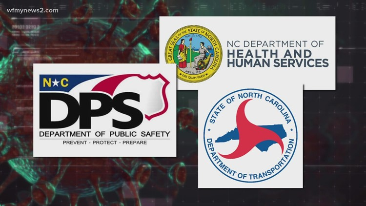NC: A breakdown of the executive vaccine verification for state employees