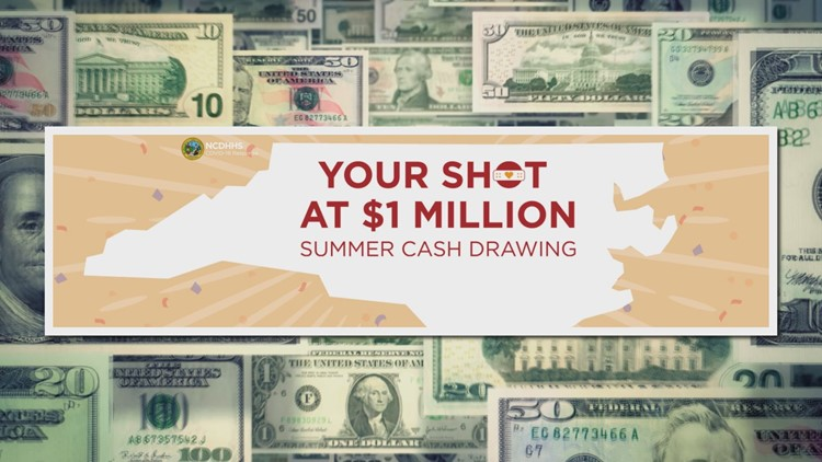 'Until someone else wins, there's a part of you that says - it could be me'   The psychology behind North Carolina's vaccination lottery