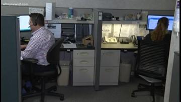Charlotte-based coronavirus helpline gets 150+ calls