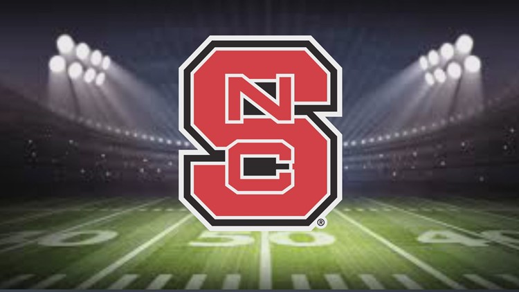 ACC Announces 2021 Schedule for NC State Football
