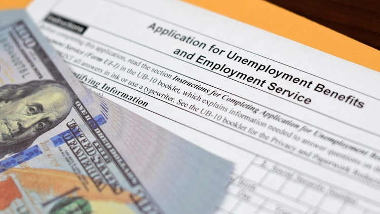 Yes, you can make more on unemployment than by working