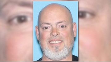 Police: Remains may be those of fugitive last seen in 2018