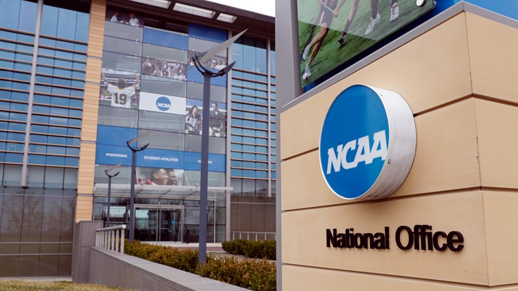 Questions and answers about NCAA allowing players to make money