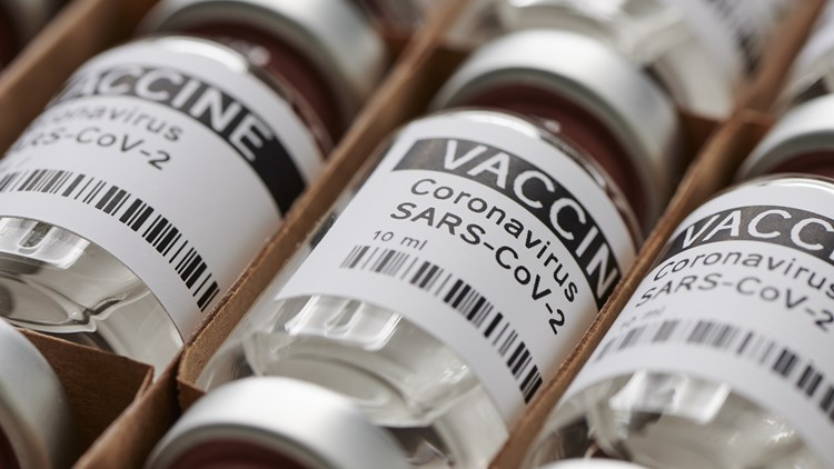 How to schedule a COVID-19 vaccine appointment in Mecklenburg County