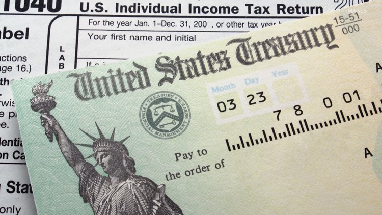What the IRS wants you to do about missing stimulus checks