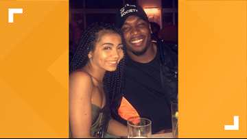 'Love you baby❤️🙏🏾' | Cleveland Browns DE Chris Smith posts heartfelt tribute after Charlotte girlfriend's death in car crash