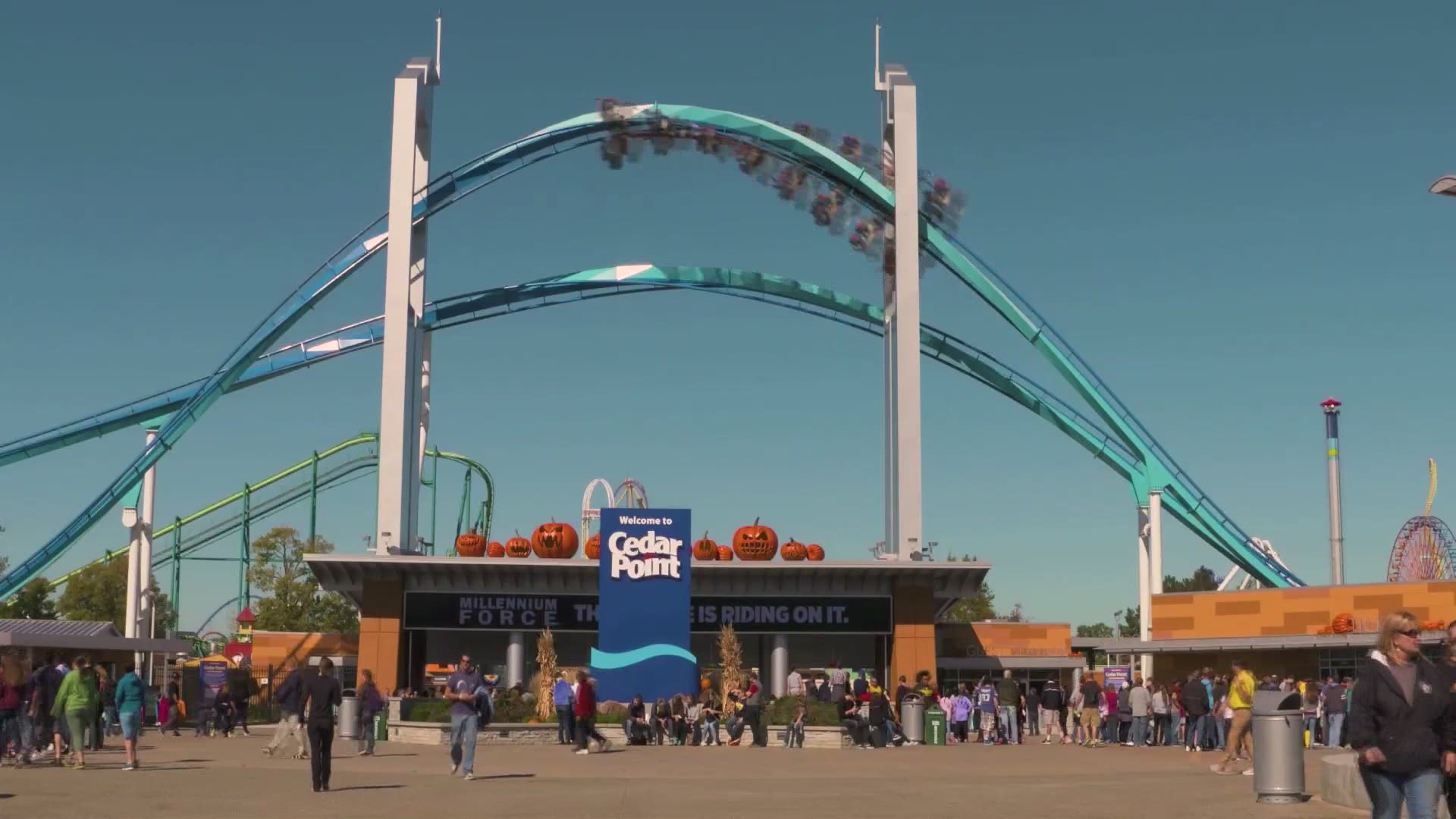 Halloween Bands Playing In Charlotte 2020 When is Cedar Point open for Halloween this year? | wcnc.com