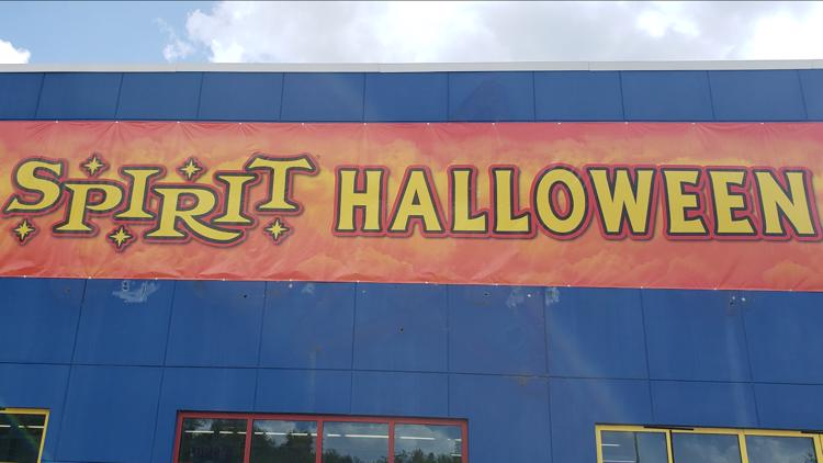Charlotte Nc Halloween 2020 Will Spirit Halloween stores open this year amid coronavirus