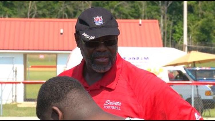 A South Carolina legend passes away