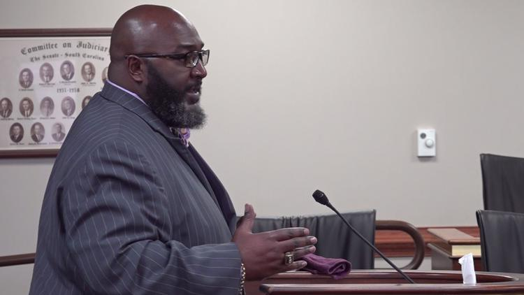 SC DJJ Director Pough resigns after 5 years at the agency