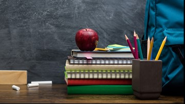South Carolina ranked among least educated states in recent study