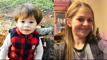 South Carolina woman took child without consent, deputies say