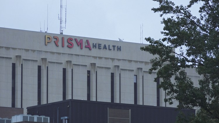 Prisma Health to lay off 300 workers in South Carolina