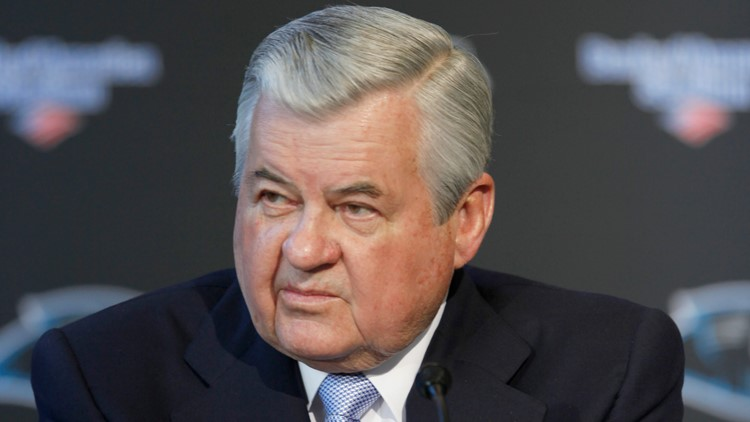 Panthers founding owner gives $150 million to Wofford College
