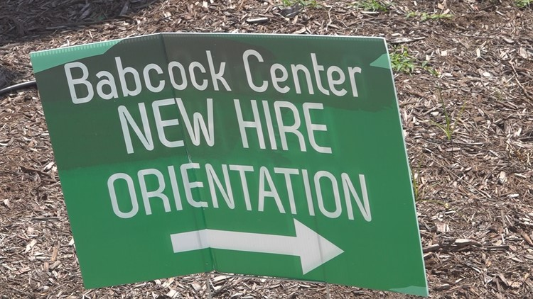 End to federal unemployment sparks week of hiring events at SC businesses seeking to fill open slots