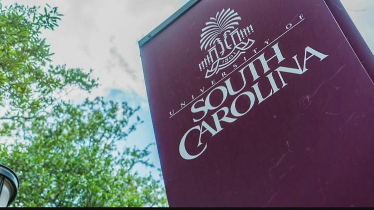 U Of Sc Academic Calendar 2021 University of South Carolina changes 2020 fall semester | wcnc.com