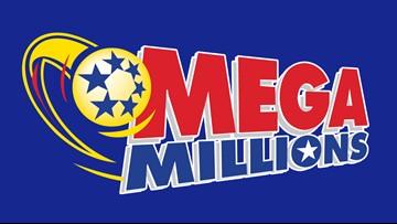 $1 Million Mega Millions ticket sold in South Carolina