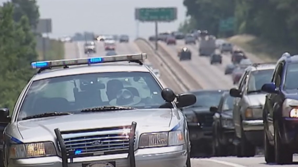 Officers throughout southeast to crack down on speeding