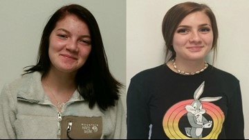 Two South Carolina teens last seen more than a week ago