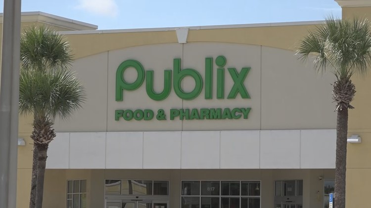 Publix pharmacies in SC to begin COVID-19 vaccinations