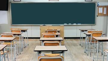 5 percent pay raise proposed for South Carolina teachers