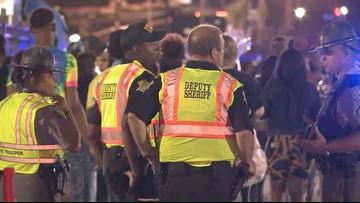 'No evidence' of any gunfire at South Carolina State Fair, deputies say