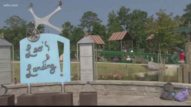 All-inclusive park in South Carolina gets bigger
