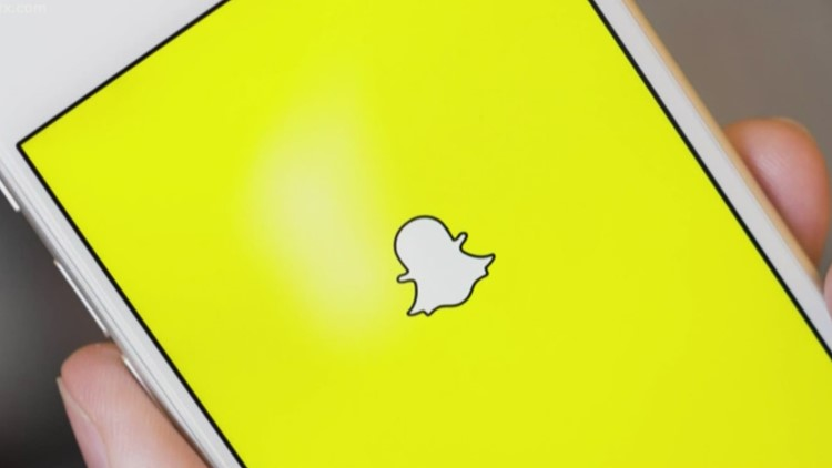 Kidnapped 14-year-old girl found after alerting friends using Snapchat