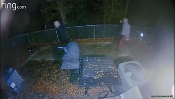 Suspects kill South Carolina mom, 1-year-old at apartment