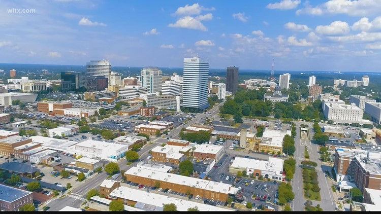 South Carolina's growing population leads to a growing economy, experts say