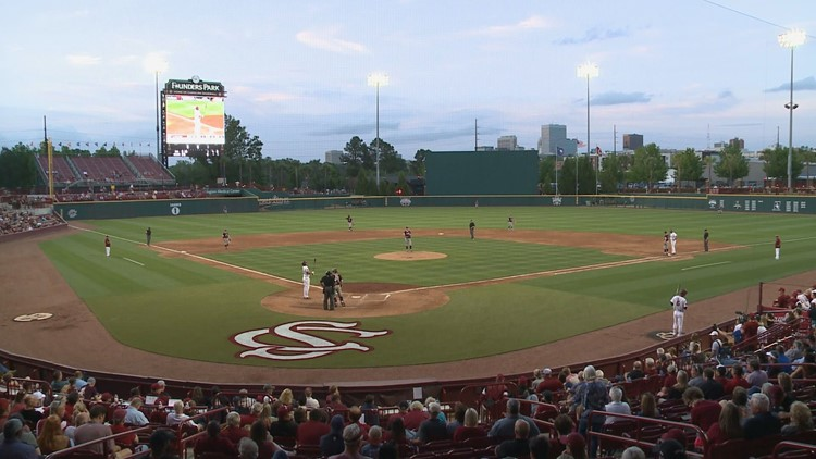 USC to take on Virginia as teams announced for 2021 NCAA Baseball Regionals