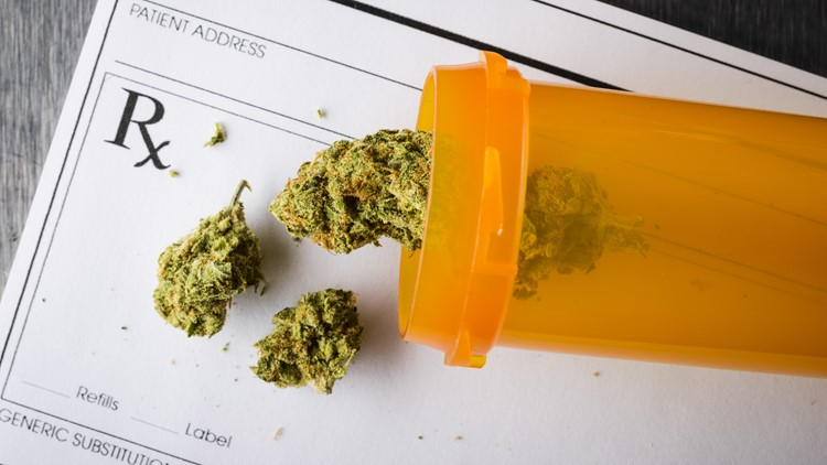 Supporters call for medical marijuana to pass in South Carolina