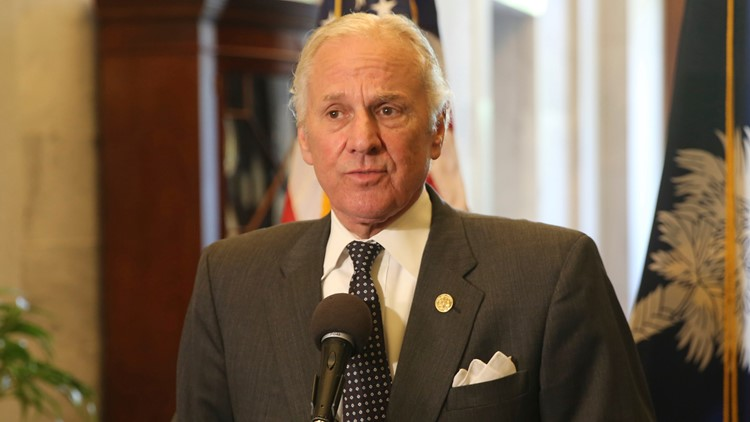 Governor McMaster to hold bill signing ceremony to pay college athletes