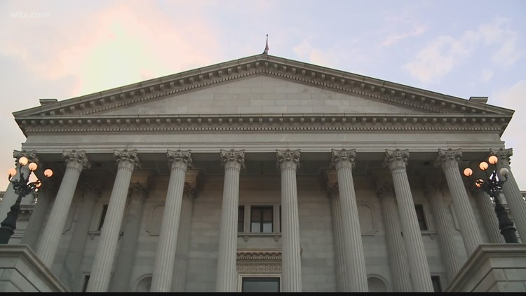 New South Carolina bill would allow doctors to refuse treatment based on beliefs
