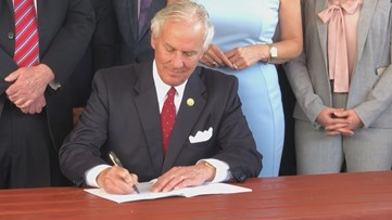 New SC law protects businesses from COVID-19 related lawsuits