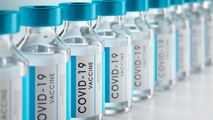 Financial compensation offered for parents who enroll younger children into COVID-19 vaccine trial with StarMed
