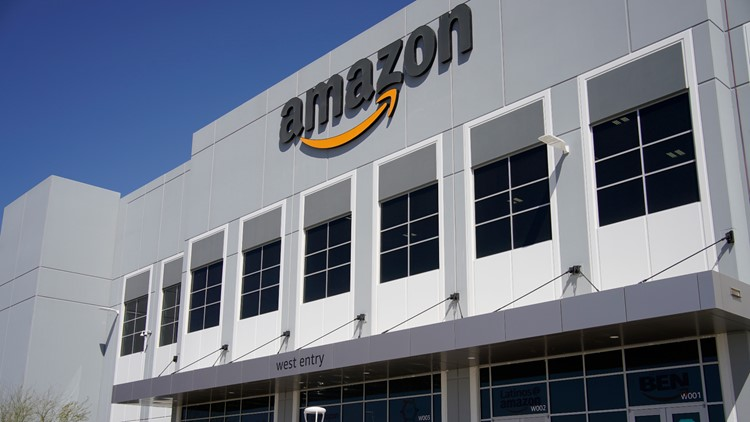 Charlotte man accused of stealing $290K worth of items in Amazon return scam