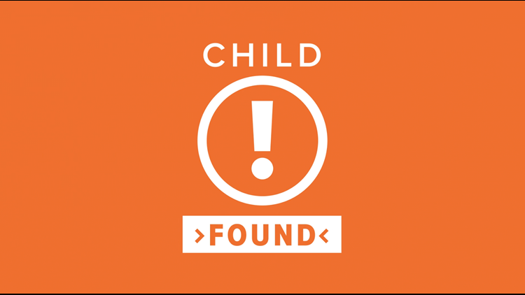 8-year-old missing Charlotte girl found safe, reunited with family