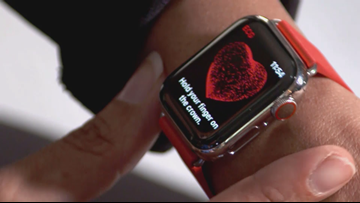 Scammers target smartwatches using Touch ID, pop-up payments