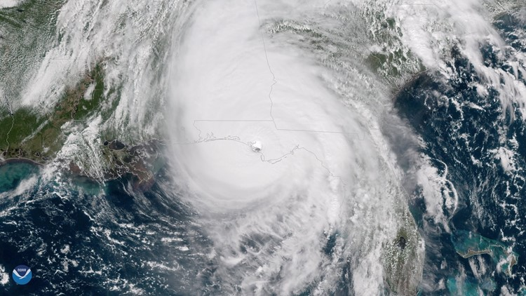 Nature's balance: How hurricanes help to keep Earth's global temperatures in check